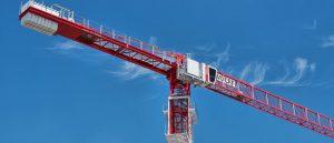 wolffkran cranes