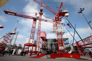 cranes-services