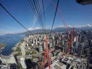 Crane Services Canada